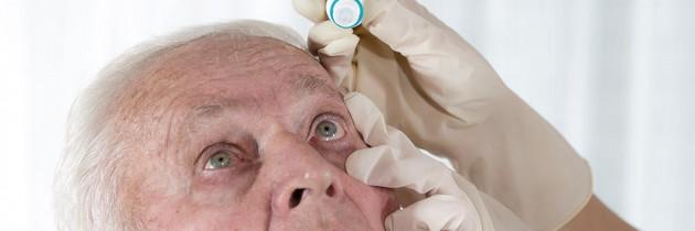 Wpływ rodzaju leczenia zachowawczego  na stosowanie się  do zaleceń terapeutycznych u chorych leczonych  z powodu jaskry