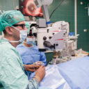 Trzeci wymiar w mikrochirurgii oka